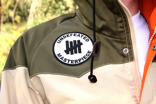 masterpiece undftd 6040 mountain parka