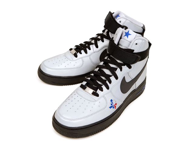 nike air force 2010 nba allstar collection