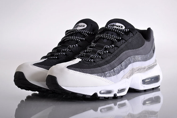 New Nike Air Max 95 Zen Veraldarvinir