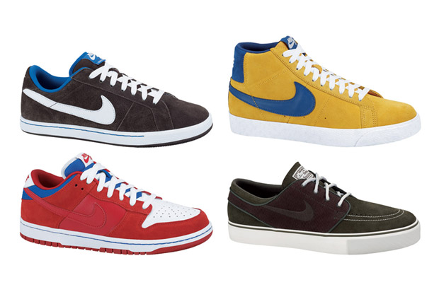 cheap for discount 73fe7 65e84 As January slowly comes to a close, Nike SB ...