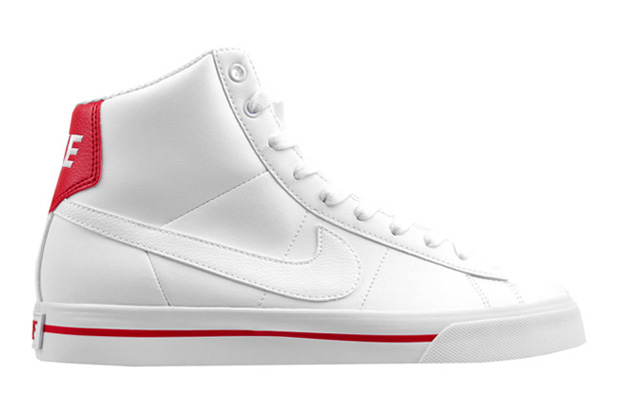 new style a88ac 66527 The classically styled Sweet Classic High from Nike Sportswear ...