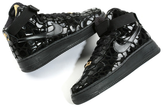 nike wmns air force 1 supreme le
