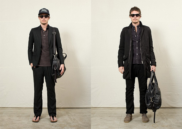 nonnative 2010 spring summer 2 nonnative 2010 Spring/Summer Collection