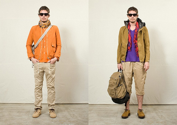 nonnative 2010 spring summer 7 nonnative 2010 Spring/Summer Collection