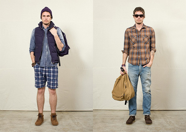 nonnative 2010 spring summer 9 nonnative 2010 Spring/Summer Collection