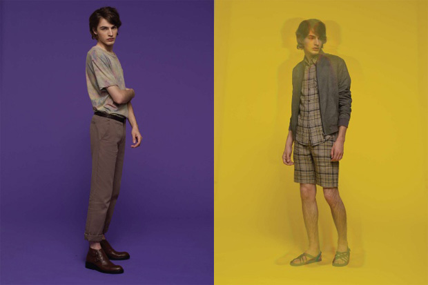 opening ceremony 2010 spring collection lookbook