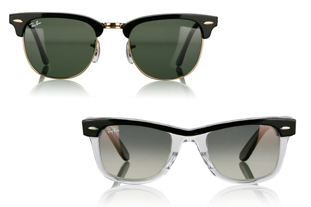 ray ban new collection  ray ban 2010 spring eyewear collection