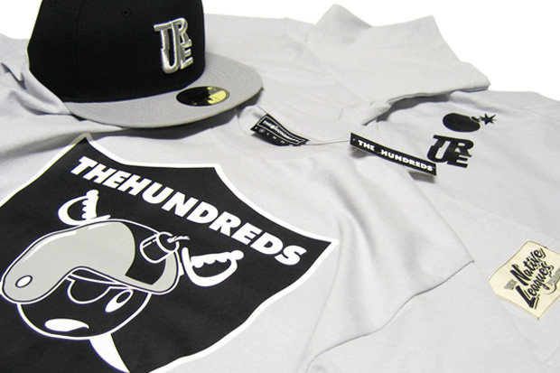 the hundreds true native leagues p1 1 The Hundreds x True Native Leagues Project Part 1