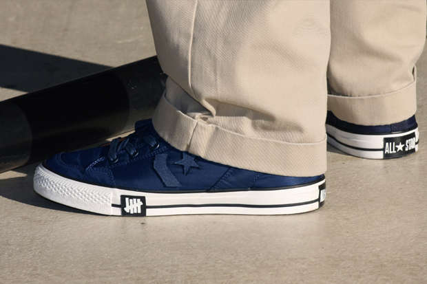 undftd converse poorman navy collection lookbook