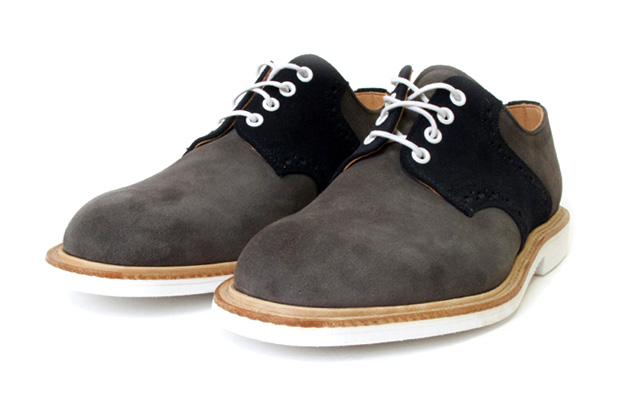 union mark mcnairy 2010 spring footwear collection