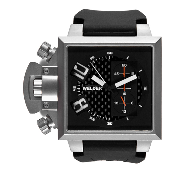 Welder Watches K24 Amp K25 HYPEBEAST