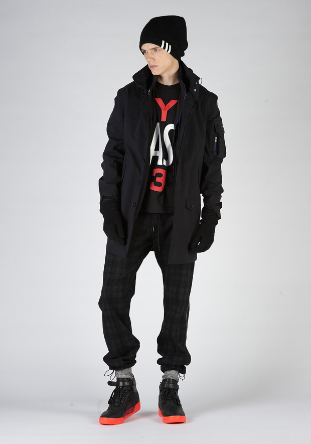 y 3 2010 fall collection