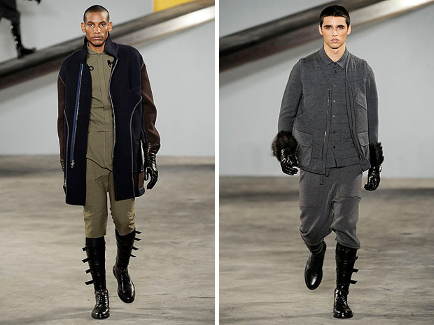 31 phillip lim 2010 fall collection