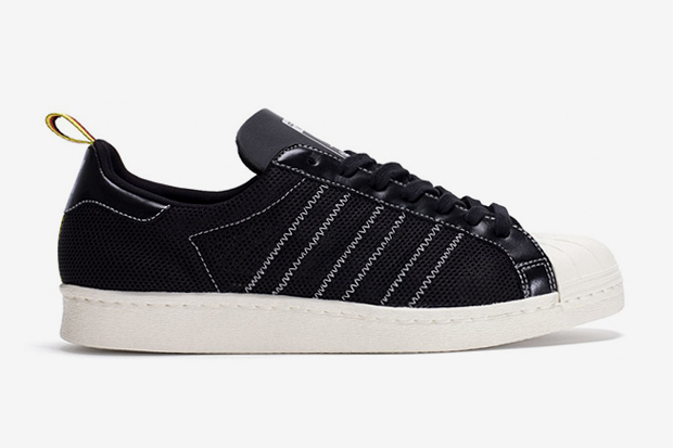 adidas originals originals 2010 springsummer kzklot collection superstar 80s