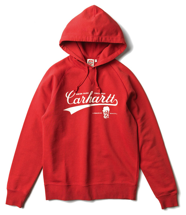 carhartt 2010 springsummer heritage collection