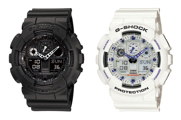 casio gshock 2010 march release 2 CASIO G SHOCK 2010 March Releases