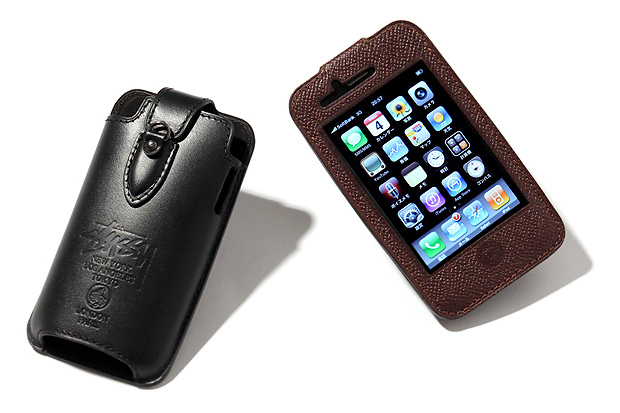 cls stussy 30th anniversary collection iphone case