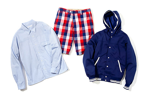 head porter 2010 spring summer collection releases