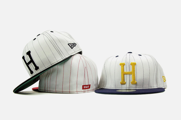 huf 2010 spring collection part 1