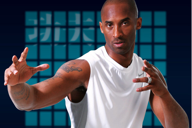 kobe bryant family photos 2010. With the release of Kobe