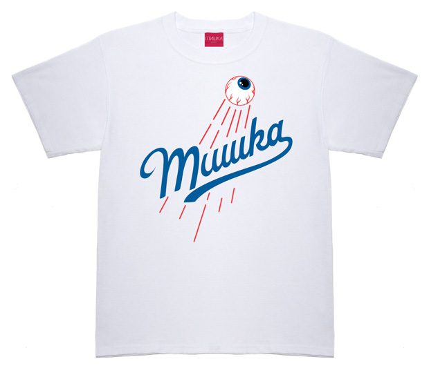 mishka los angeles store exclusive tshirt 3 Mishka Los Angeles Store Exclusive T shirts
