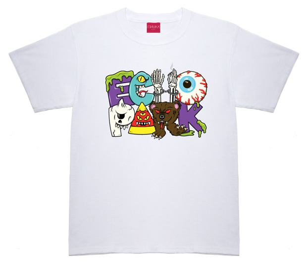 mishka los angeles store exclusive tshirt 5 Mishka Los Angeles Store Exclusive T shirts