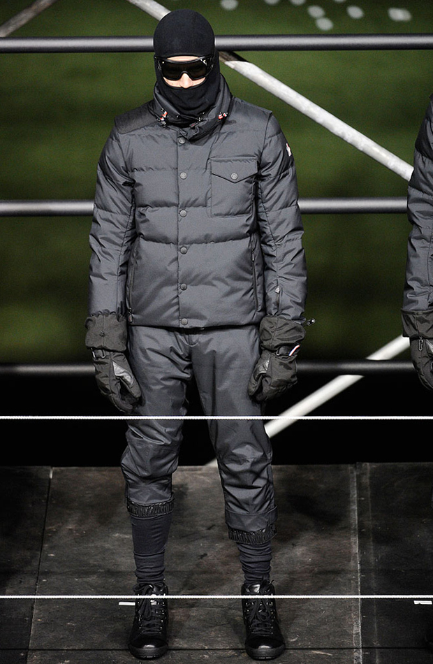collection moncler