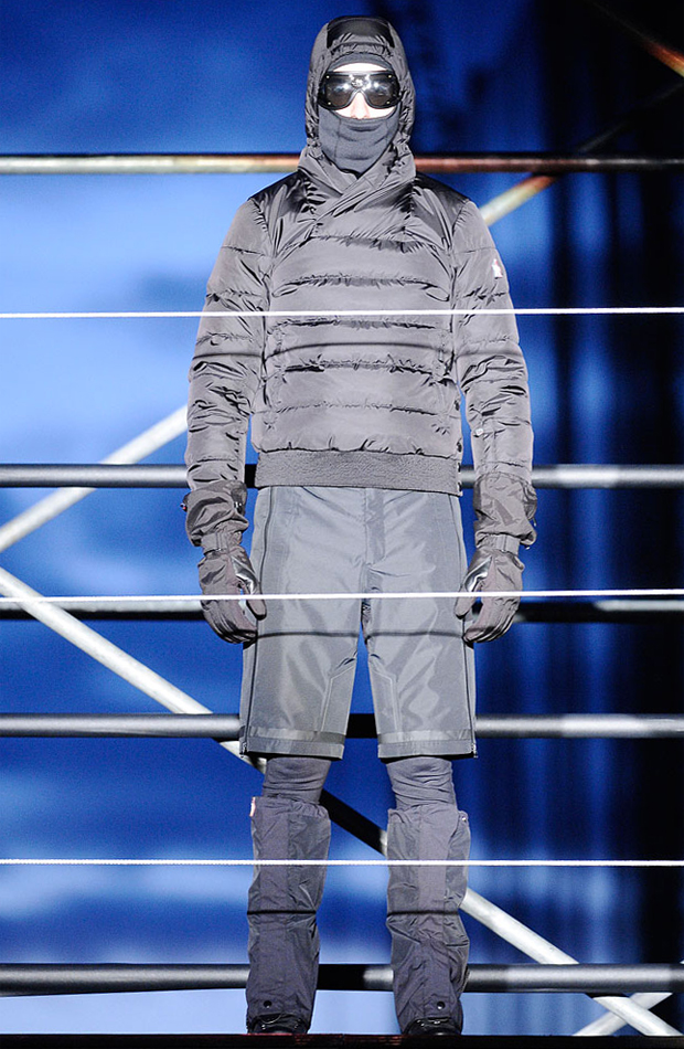 Moncler – Fall/Winter 2010 Collection
