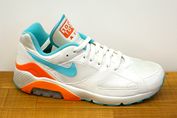 nike air max 180 2010 springsummer preview
