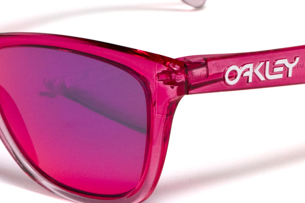 oakley frogskins valentines day sunglasses