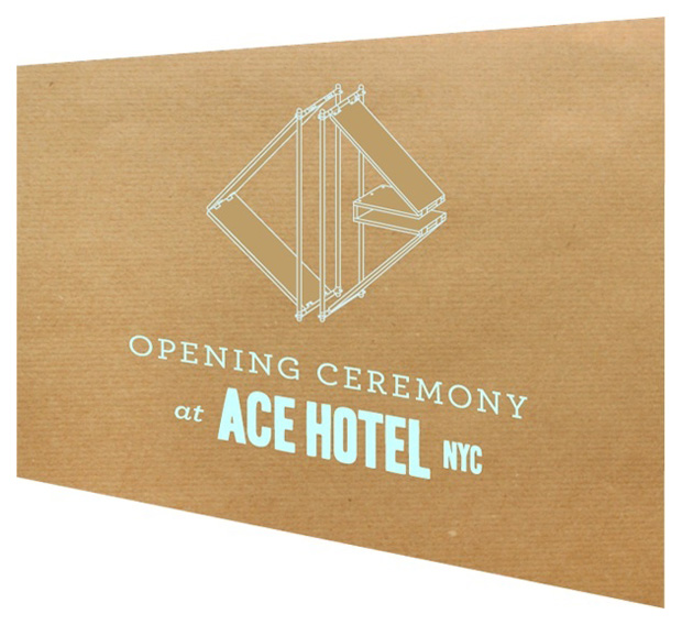 opening ceremony ace hotel