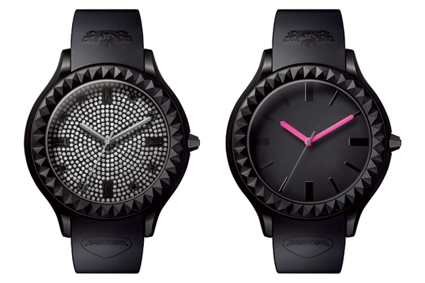 rock candy chouette beauty beast watch collection