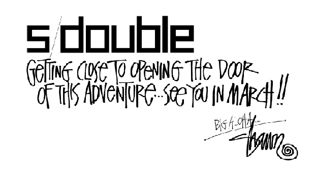 sdouble opening announcement
