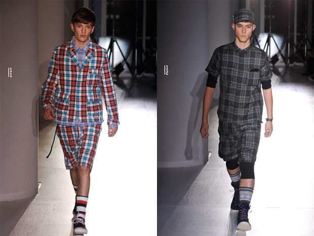 white mountaineering 2010 springsummer collection