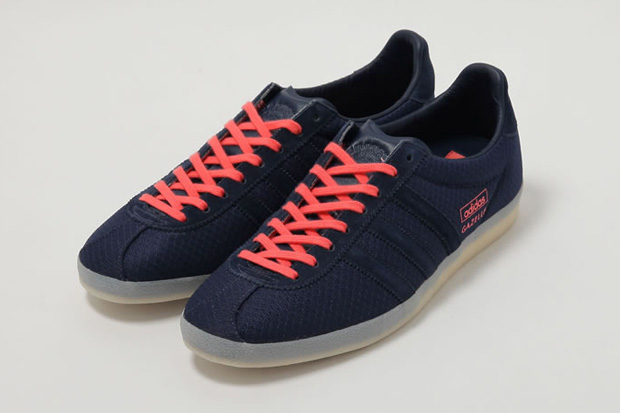 adidas originals consortium 2010 springsummer collection gazelle og