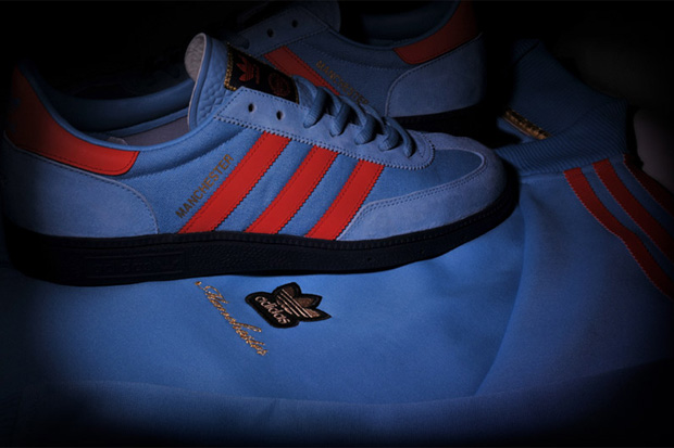 adidas originals size manchester city pack