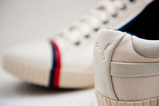 detailed look e28cb 60c54 Source  STREEThing. Read Full Article. PUMAAlexander McQueen