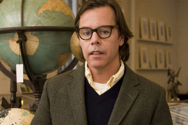continuous lean andy spade bar interview