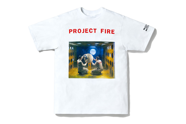 billionaire boys club 2010 march tshirts