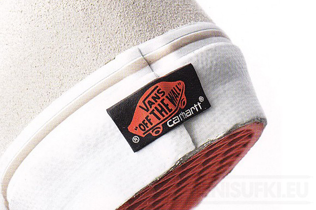 carhartt vans 2010 summer collection
