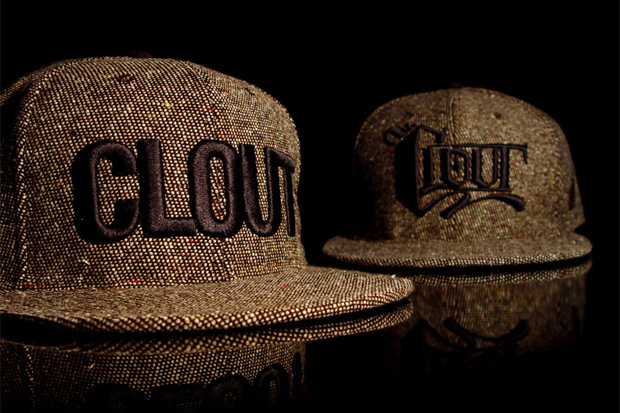 clout elm company tweed series fitteds
