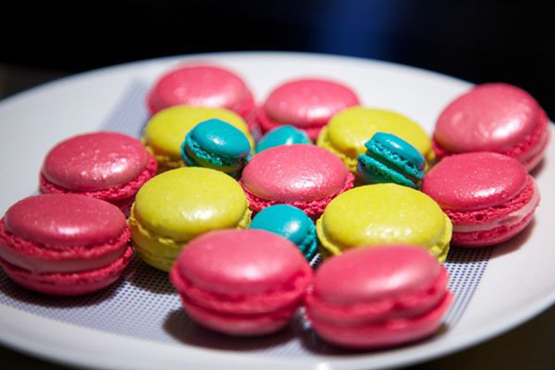colette nike sportswear air royalty macarons cooklette event recap