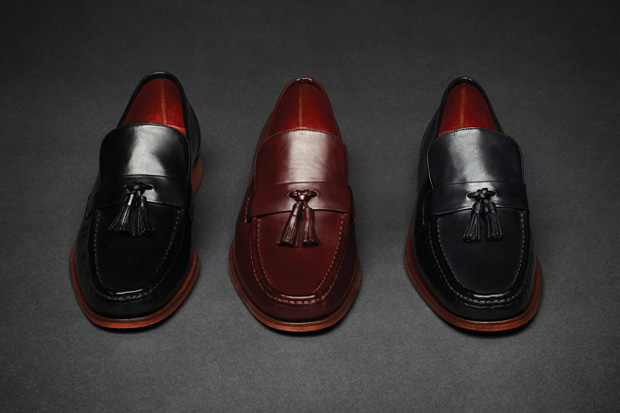 florsheim duckie brown 2010 fall collection