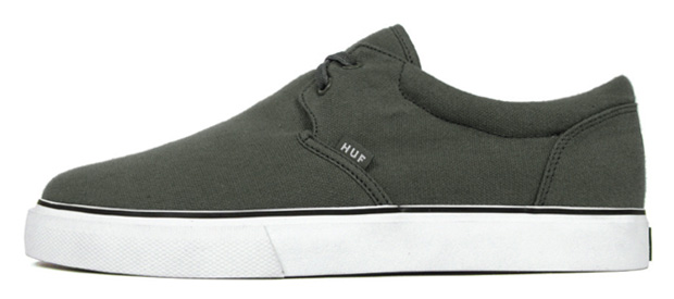huf 2010 fall genuine sneaker preview