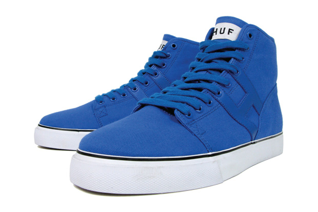 huf 2010 fall hupper sneaker preview