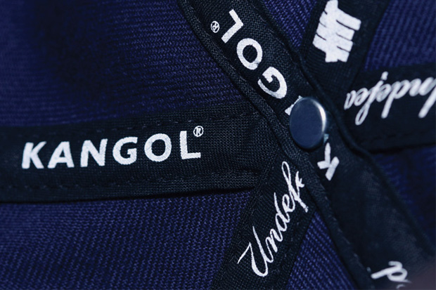kangol undefeated cap preview