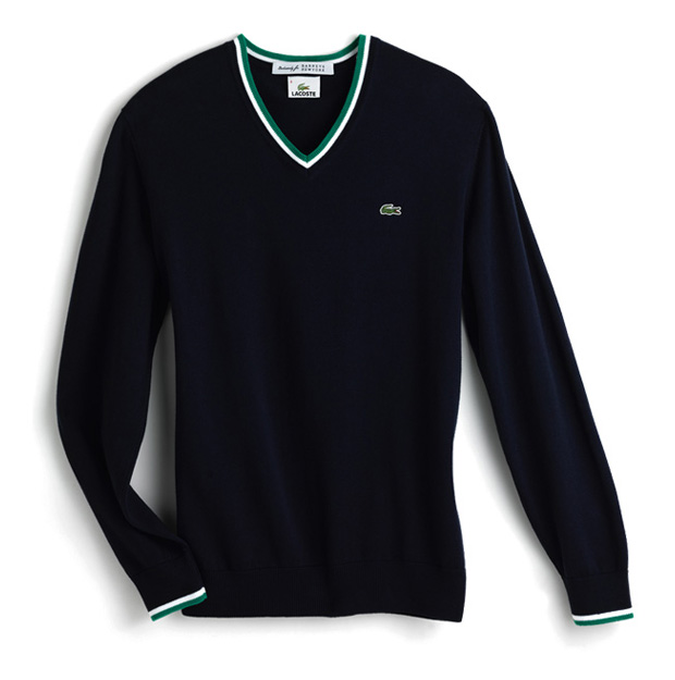 lacoste barneys york 2010 spring collection