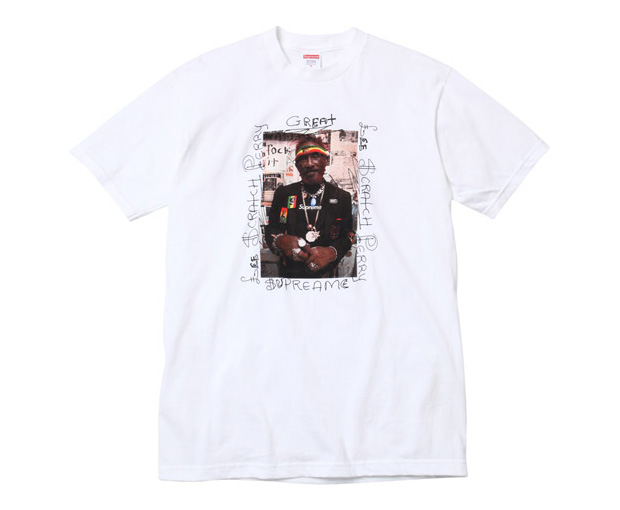lee scratch perry supreme 1 Lee Scratch Perry for Supreme