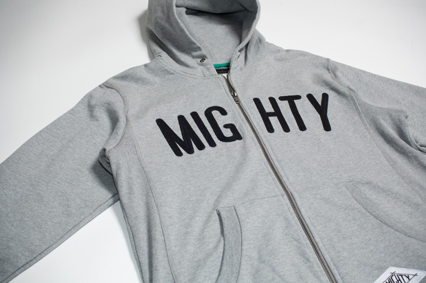 mighty healthy 2010 spring releases