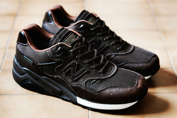 new balance mt580 gore-tex